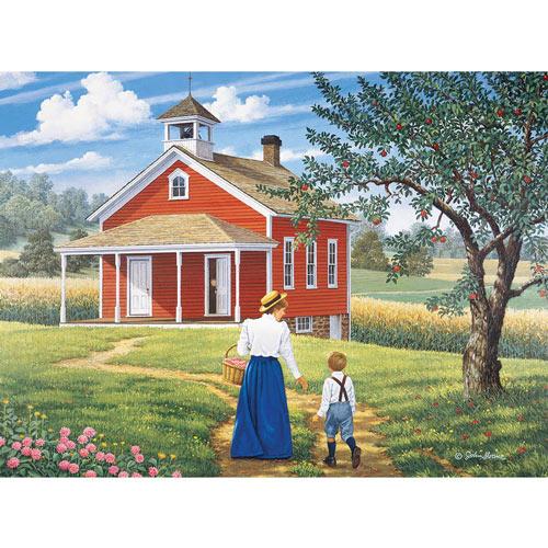 Tower Bridge 3-D Puzzle Model