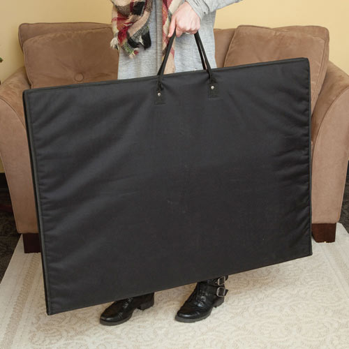 Puzzle Assembly Board Carrying Case - Large
