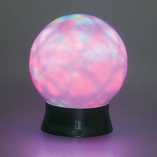 Kaleido-Lamp