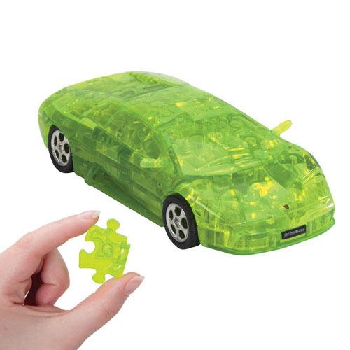 Lamborghini Murcielago 3D Puzzle