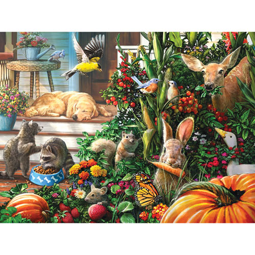 The Perfect Opportunity 300 Large Piece Jigsaw Puzzle