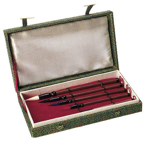 Sumi Brush Set