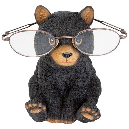Bear Cub Glasses Stand