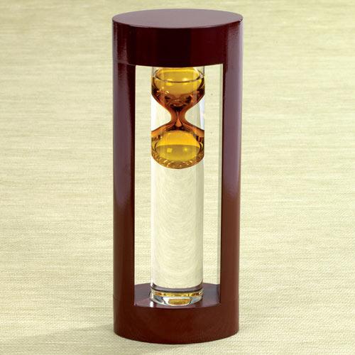 Newton Gravity Glass