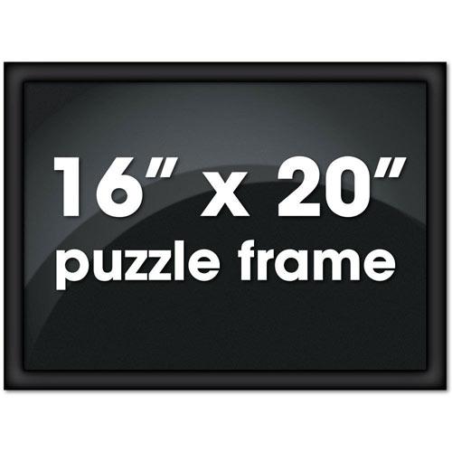 16 x 20 Black Frame