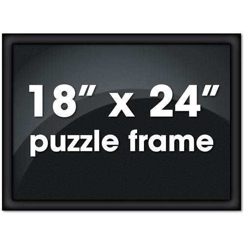 18 x 24 Black Frame