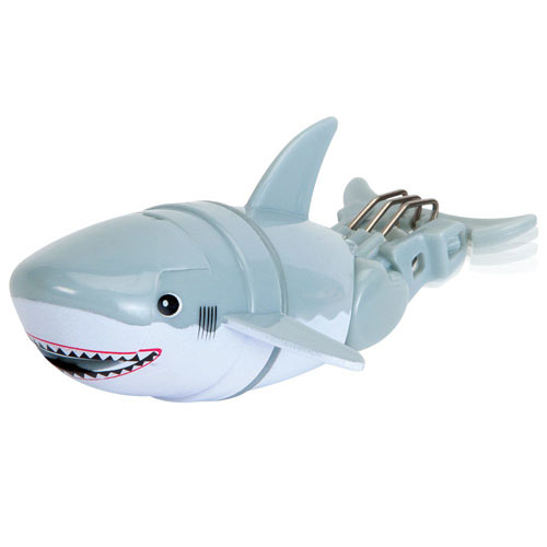 Swimming Robotic Shark Toy