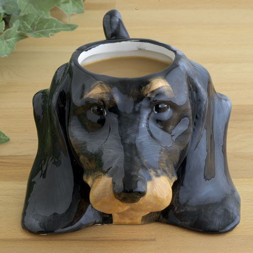 Dog Breed Mug - Dachshund