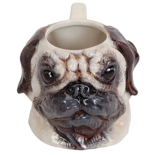 Dog Breed Mug - Pug