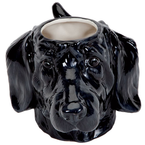 Dog Breed Mug - Retriever