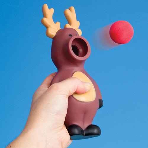Reindeer Popper