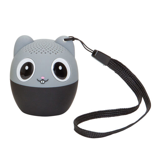 Mouse Portable Bluetooth Mini Speaker