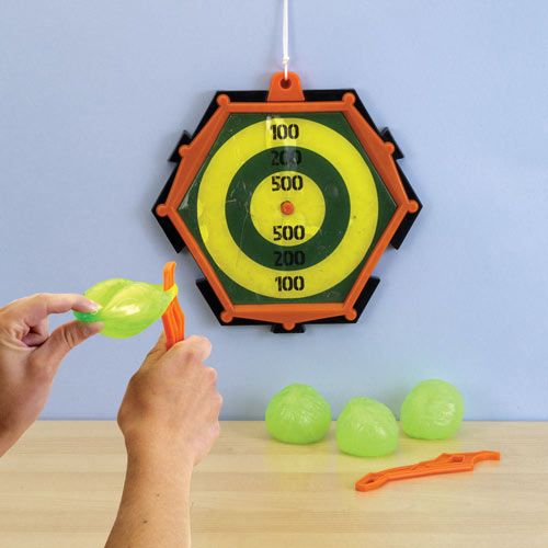 Slime Shot Game Action Toy