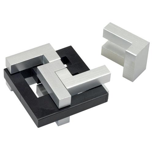 Wanzi Puzzle Brainteaser
