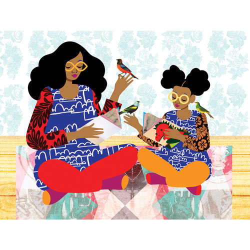 Herb Cottage 500 Piece Jigsaw Puzzle