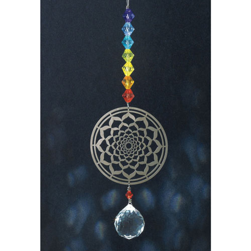Mandala Sun Catcher