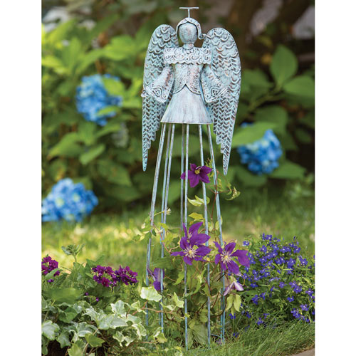 Angel Garden Trellis
