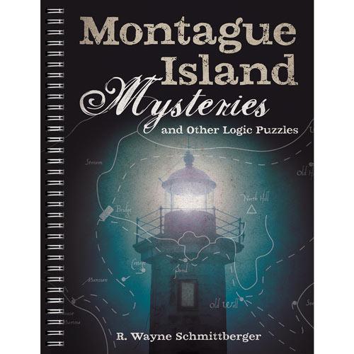 Montague Island Mysteries & Logic Puzzles