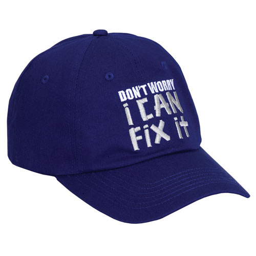 I Can Fix It Cap