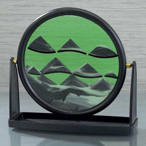 Circular Sandscape