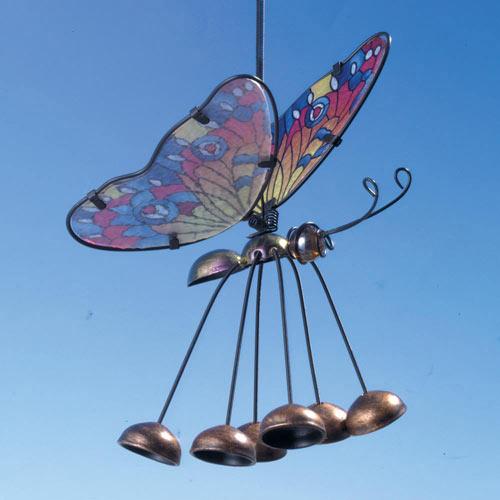 Butterfly Bells