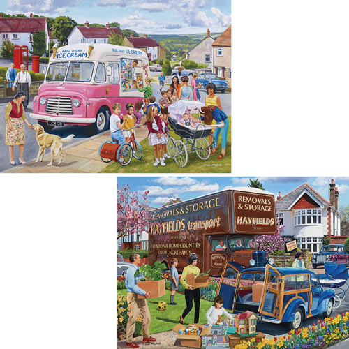Cat In a Planter