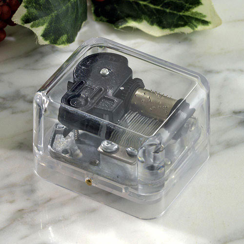 Twinkle Twinkle Precision Music Box