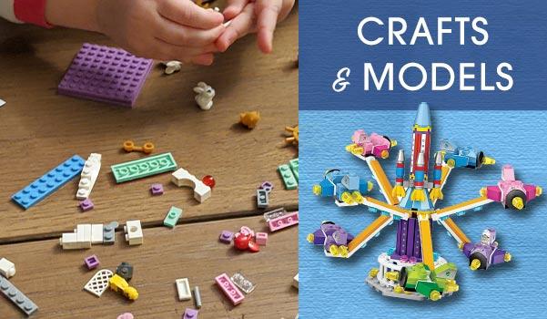 Crafts & Models