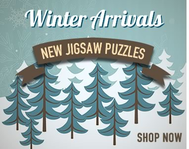 New Winter Jigsaw Puzzles
