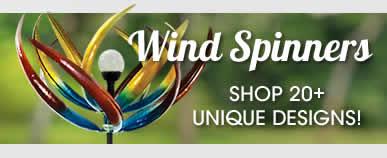 Windspinners