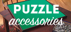 Puzzle Accessories & Organizers