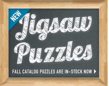 New Fall Jigsaw Puzzles
