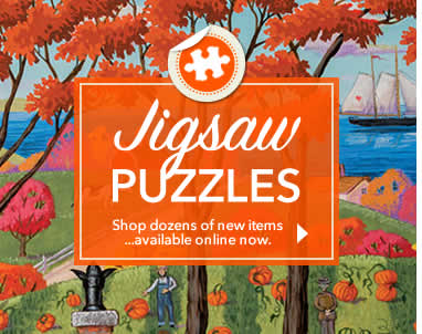 exclusive jigsaw puzzles in assorted sizes and styles jigsaw puzzle