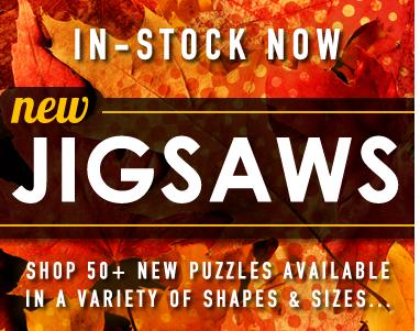New Fall Jigsaw Puzzles