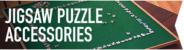 Puzzle Tables & Organizers