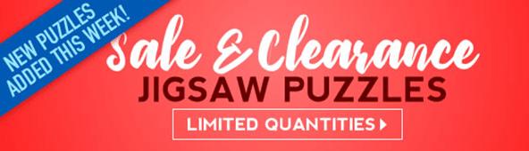 Puzzle Sale
