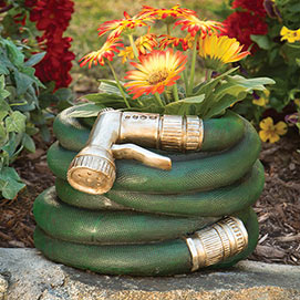 Planters And Fountains