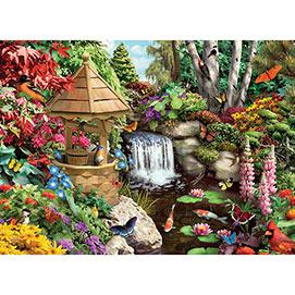 Alan Giana Jigsaw Puzzles