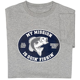 Graphic Sweatshirts & T-Shirts
