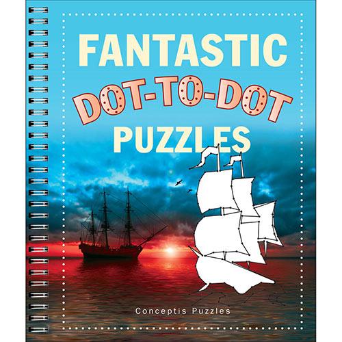 Fantastic Dot-to-Dot Puzzles