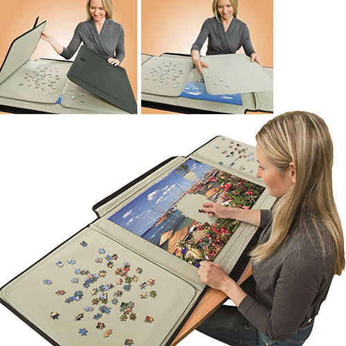 Porta-Puzzle Caddy 1000 Piece