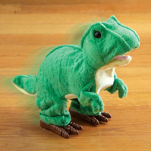 Walking Dinosaur - Roaring T-Rex