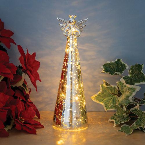Grey Smiley Buddah Statue