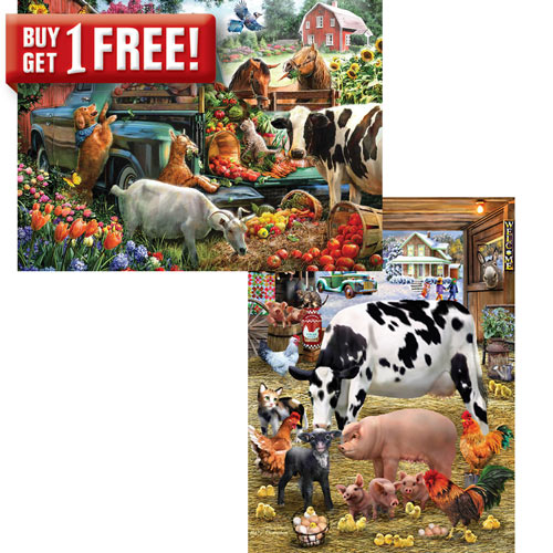 Tropical Fish Wall Art - Clown Fish