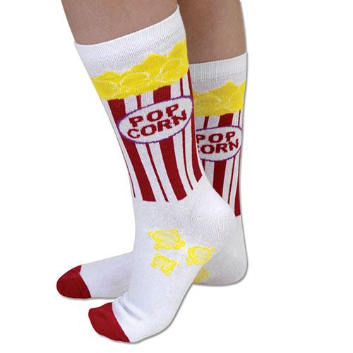 Popcorn Classic Socks