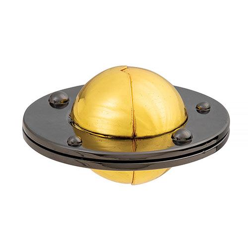 Snowman Salt & Pepper Shakers