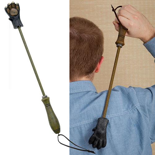Bear Claw Backscratcher