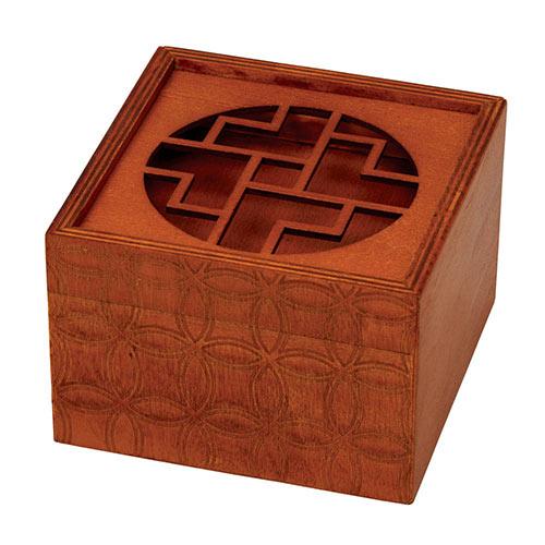 Titanic Challenge Puzzle Box