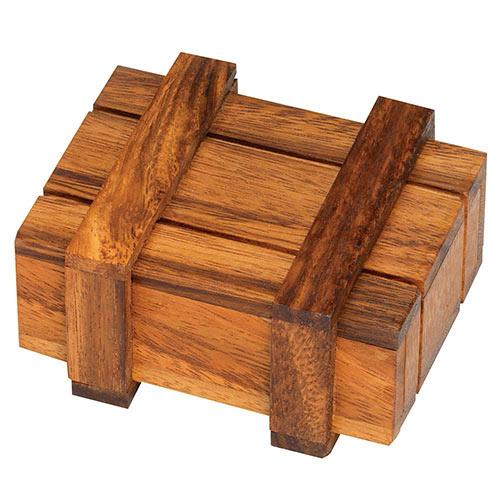 Magic Money Box