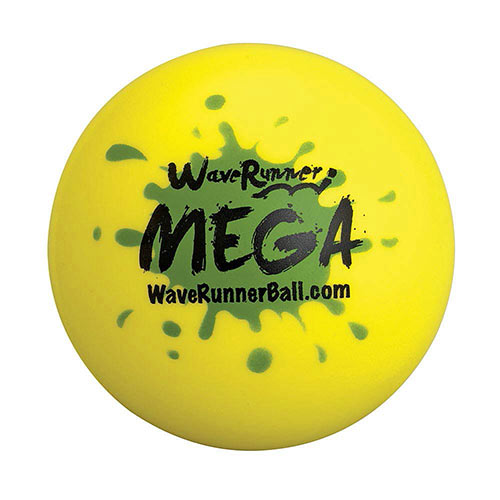 Mega Wave Runner Ball Action Toy